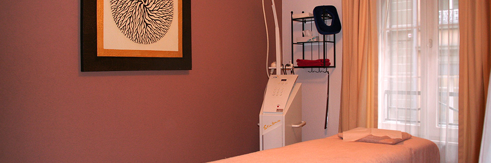 Physiothérapie Institut Oxygène
